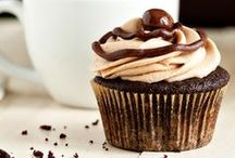 Cupcakes & muffins / All those cupcakes and muffins we plan to bake soon!