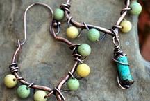 Jewelry / by Crystal Steffek
