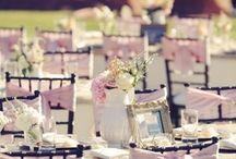 Wedding Day / by Paloma B.F.