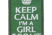 Girl Scouts / by Karen Gruenberg