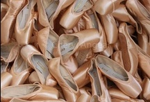 Ballet Shoes / by Gianna Bacci