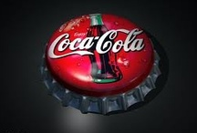 Coca Cola / by Gianna Bacci