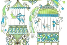 Birdless Birdcages !!! / by Gianna Bacci