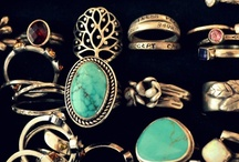Jewelry  / by Carly Baker