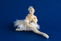 Ballet Dolls / by Gianna Bacci