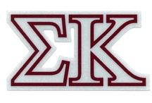Sigma Kappa Love! / by Shelly Ozdil