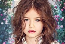 Beautiful Kids & Teens / Beautiful. / by Deb