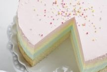 Cakes & other sweet baking / Cakes, pies, cookies... and any other sweet treats we like.