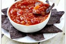 Dip in! / Sauces
