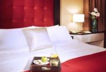 Metropolitan Hotel Vancouver / by Metropolitan Hotels