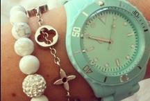 I want....