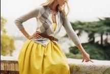 Fashion: dresses & skirts