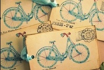 Bicycles / by Gianna Bacci