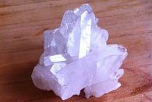 Crystal Power / by AardeKracht (Geeske)