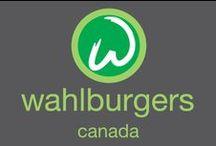 Wahlburgers Canada / Coming soon to SoHo Metropolitan Hotel! / by Metropolitan Hotels
