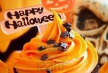Boooooohhhh!!!! / Halloween themed board