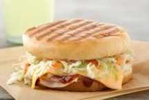 S&wiches & wraps