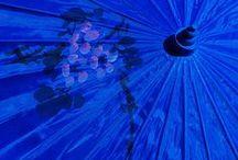 Gathering Blue / Love is Blue