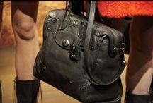 COLLECTION / A look at the latest collections from Creative Director Stuart Vevers / by Coach, Inc.