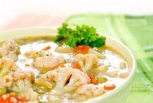 Crockpot & Stew / Rich slow-cooking