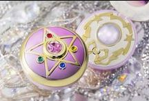 Sailor Moon Moonie Merch of the Day / Daily official Sailor Moon merchandise recommendations! Links for all products on www.moonkitty.net