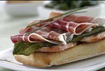 Spanish food / Platos tradicionales de España