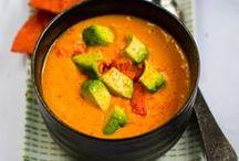 Food - Soups/Stews/Chili/Chowders