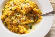 Food - Rice, Grains, Legumes, Potatoes