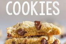 Cookies / by Jen N