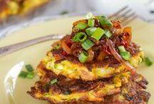 Breakfast Ideas / Real food and paleo breakfast ideas