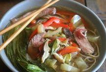 Soups - Winter / Warming winter soups