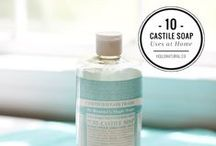 Do-it-myself / Growing obsession with DIY health, beauty and cleaning products / by Sarah Kate