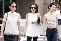 China Influencers and KOL's