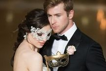 Masquerade Ball @ the Chateaux