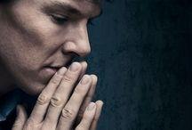 Sherlock / Sherlocked through and through.