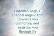 Angels-Engelen