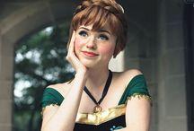 Anna's Kingdom