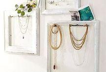 Jewelry Display / by Charm Design Studio