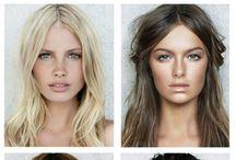 Makeup/hair/nails / by Sarah Lephart