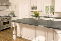 Kitchens / by Angel Murr