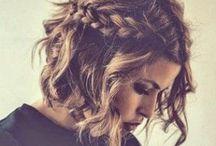 hair / by Carla Perin