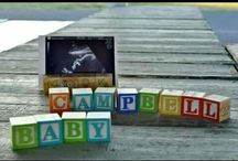<3 Baby Campbell / by Jessica Campbell