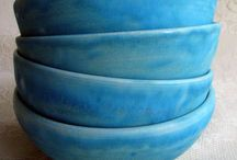pottery / by Carla Perin