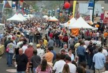 Events in Gatlinburg / by Visit Gatlinburg
