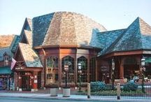 Dining in Gatlinburg / by Visit Gatlinburg