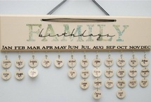 Crafts/DIY / You know, for those rainy days, or for those days that I really really want to procrastinate!