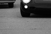 Cars / by Carla Perin