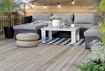Outdoor Room Inspiration