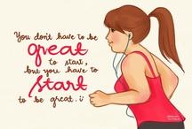 Running & Exercise