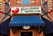 Wazee Lounge & Supper Club